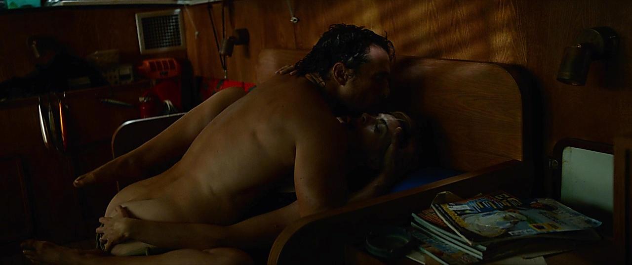 Matthew Mcconaughey sexy shirtless scene February 19, 2019, 10am