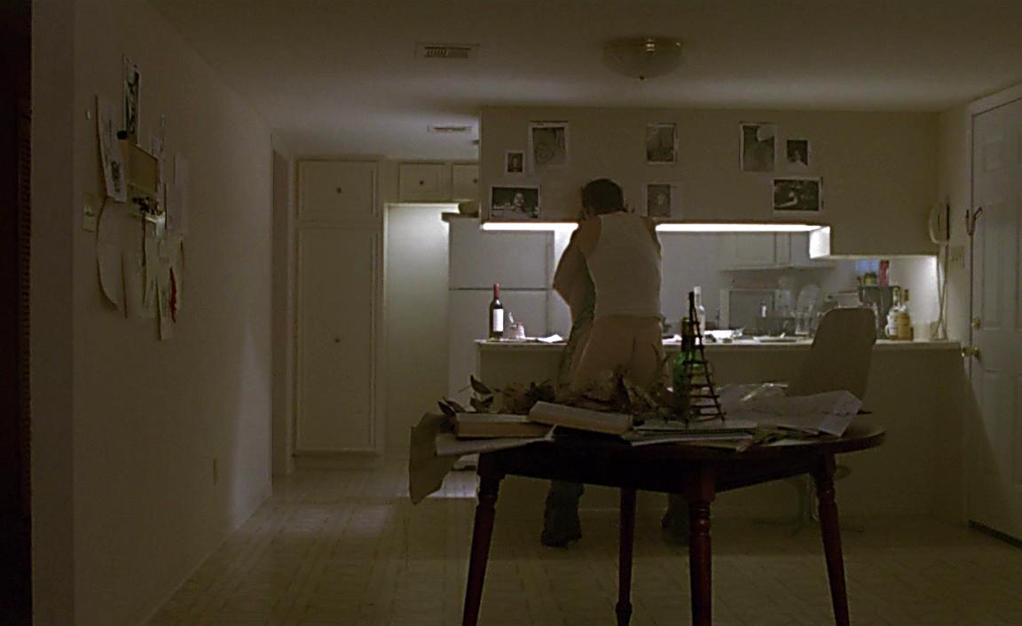 Matthew Mcconaughey sexy shirtless scene February 24, 2014, 1am