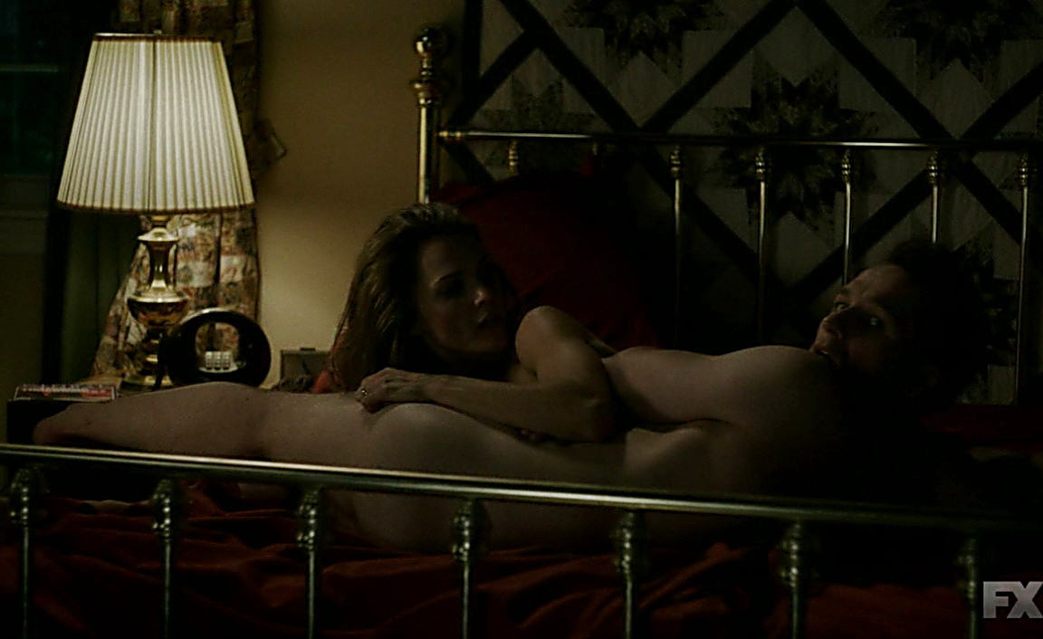 Matthew Rhys sexy shirtless scene March 9, 2014, 5pm