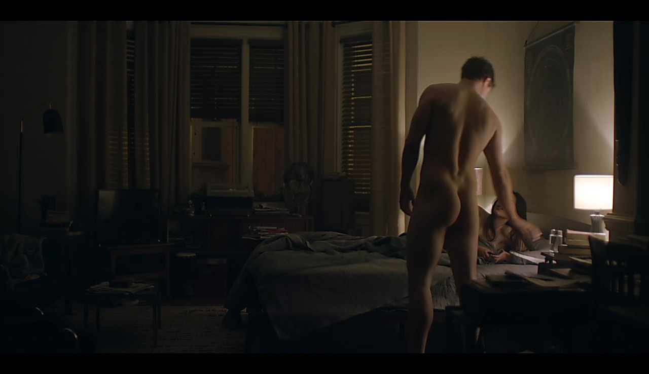 Max Irons sexy shirtless scene June 9, 2018, 6am