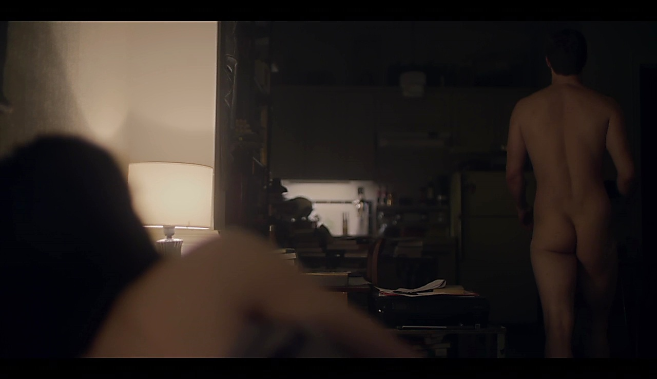 Max Irons sexy shirtless scene June 9, 2018, 6am