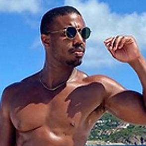 Michael B Jordan latest sexy shirtless January 24, 2021, 2pm