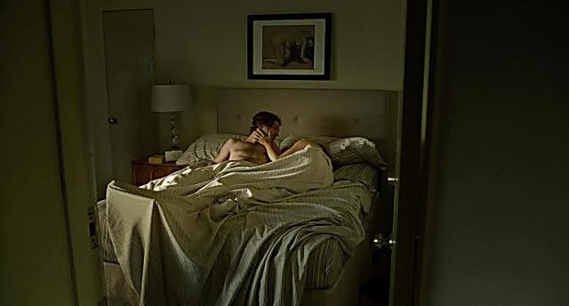 Michiel Huisman sexy shirtless scene January 5, 2021, 1pm