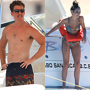 Miles Teller latest sexy shirtless April 12, 2019, 11am