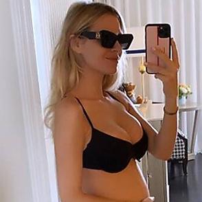 Morgan Stewart latest sexy shirtless September 5, 2020, 8pm