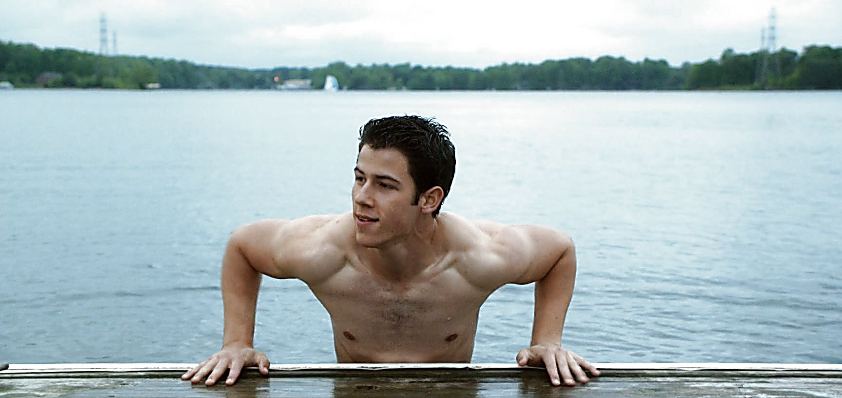 Nick Jonas   Careful What You Wish For07