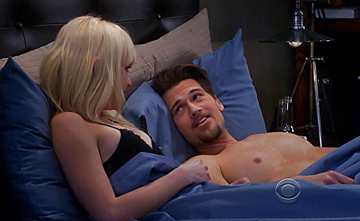 Nick Zano sexy shirtless scene February 6, 2014, 1am