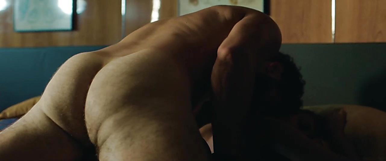 Nuno Lopes sexy shirtless scene January 22, 2020, 6am