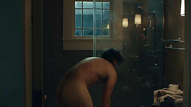 Oscar Isaac sexy shirtless scene October 8, 2021, 5am
