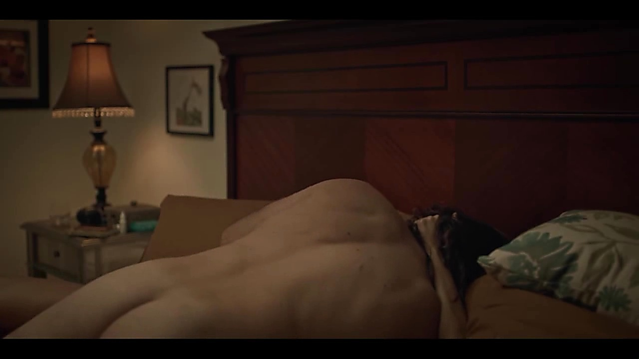 Pablo Lyle sexy shirtless scene August 4, 2019, 10am