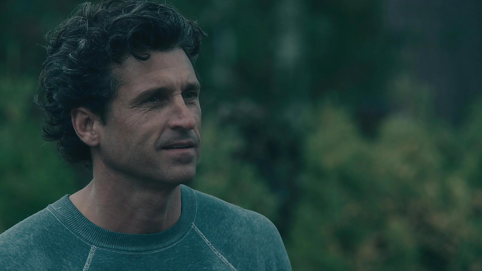 Patrick Dempsey The Truth About Harry Quebert Affair S01E06 2018 10 14 2