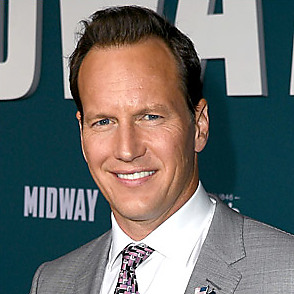 Patrick Wilson latest sexy shirtless July 27, 2020, 9pm