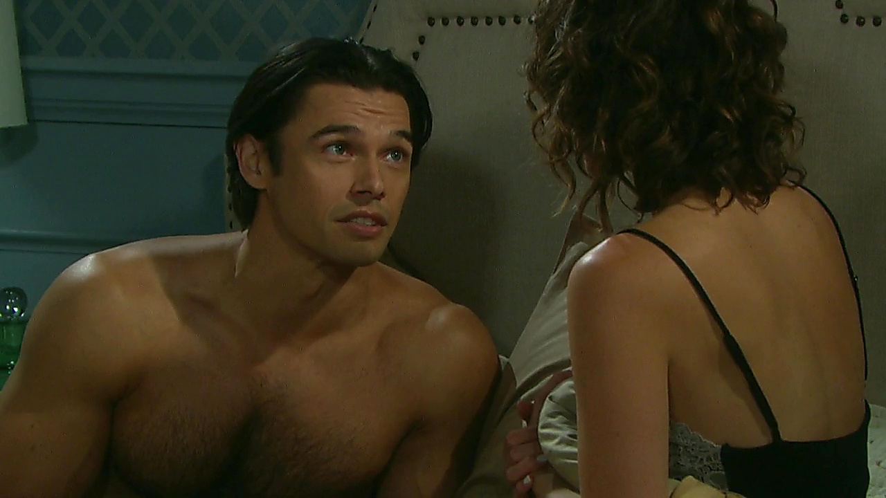 Paul Telfer  Days Of Our Lives 2019 01 26 1