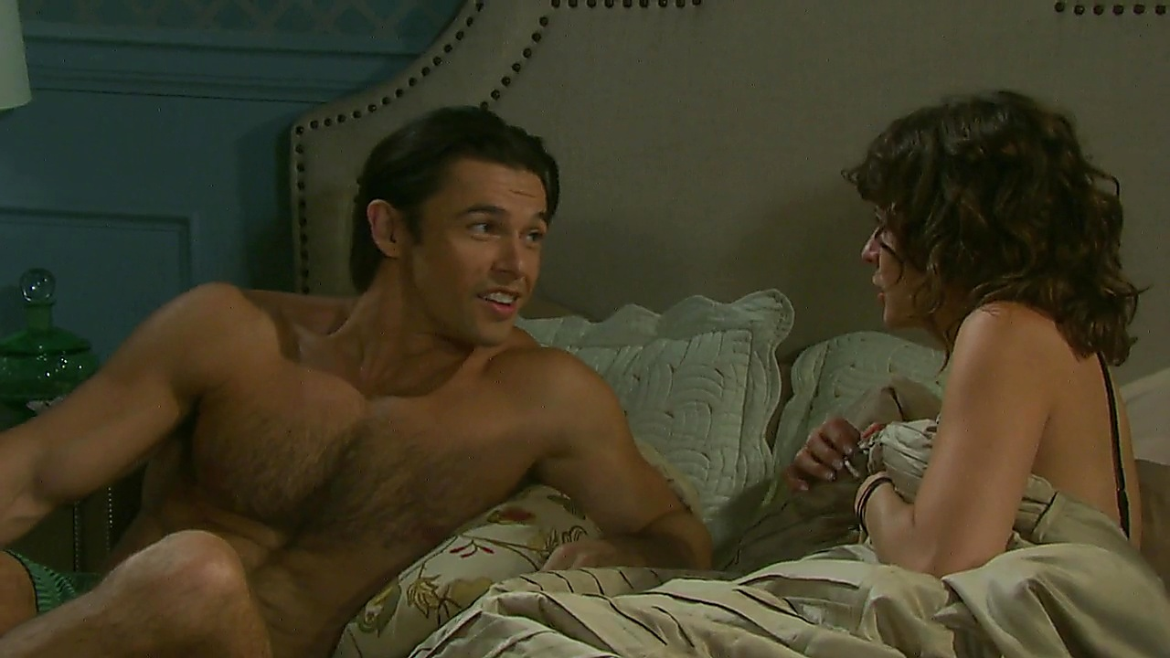 Paul Telfer  Days Of Our Lives 2019 01 26 2