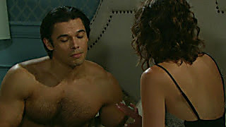 Paul Telfer  Days Of Our Lives 2019 01 26 6