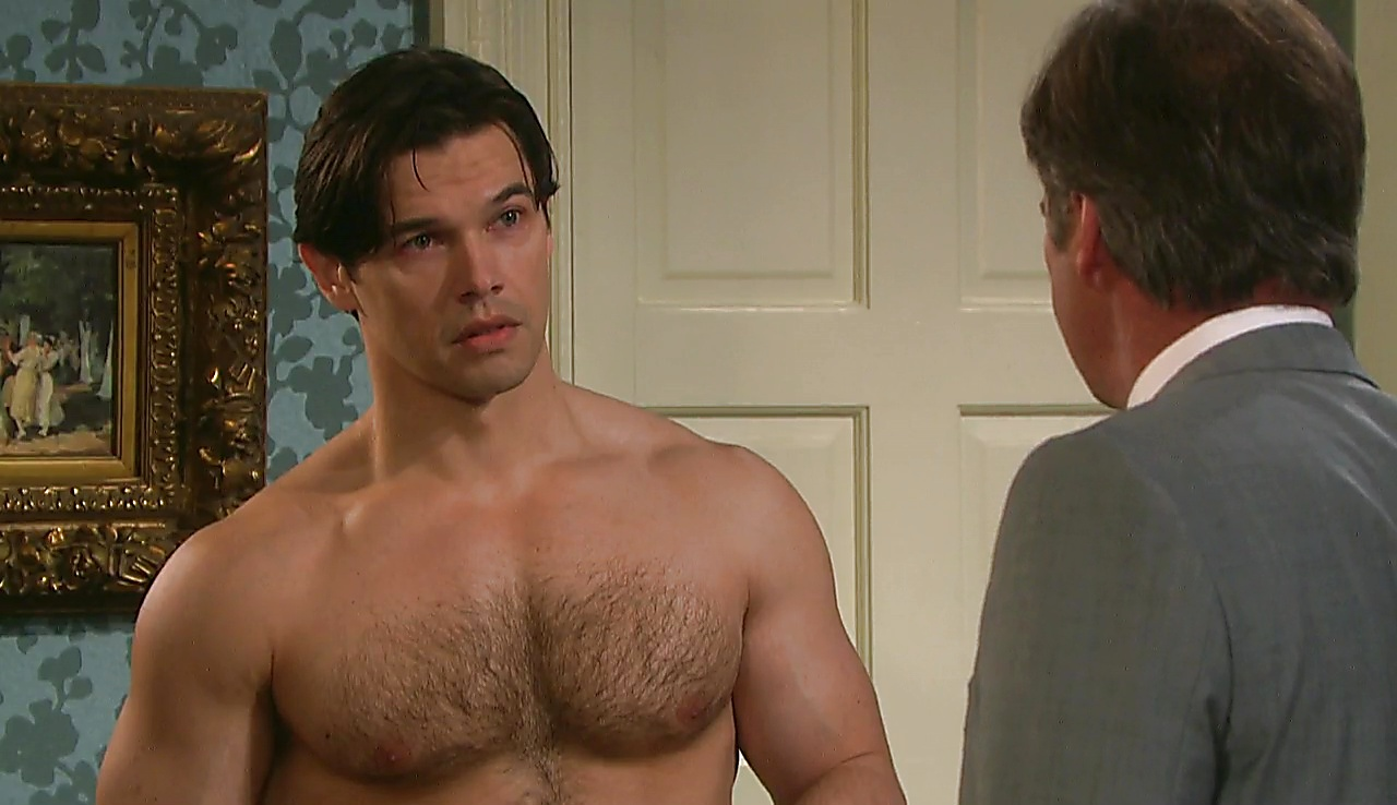 Paul Telfer Days Of Our Lives 2018 05 25 0