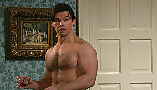 Paul Telfer Days Of Our Lives 2018 05 25 19