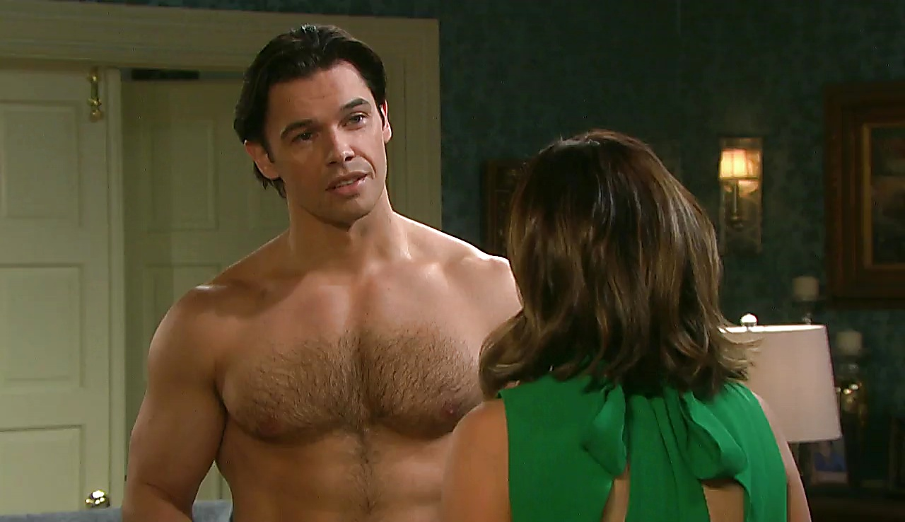 Paul Telfer Days Of Our Lives 2018 06 01 0
