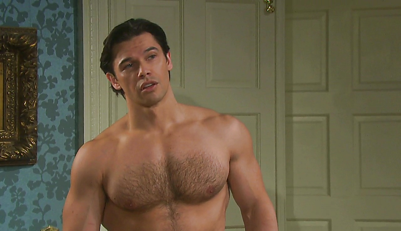 Paul Telfer Days Of Our Lives 2018 06 01 1