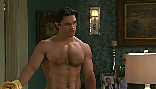 Paul Telfer Days Of Our Lives 2018 06 01 13