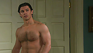 Paul Telfer Days Of Our Lives 2018 06 01 14