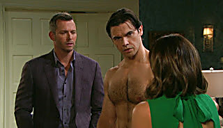 Paul Telfer Days Of Our Lives 2018 06 01 22