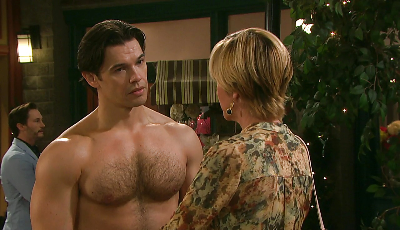 Paul Telfer Days Of Our Lives 2018 06 06 0