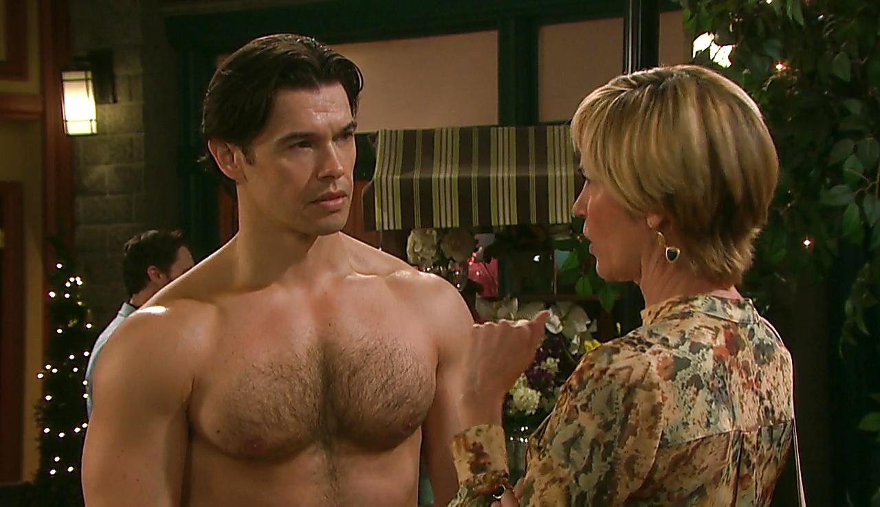 Paul Telfer Days Of Our Lives 2018 06 06 1