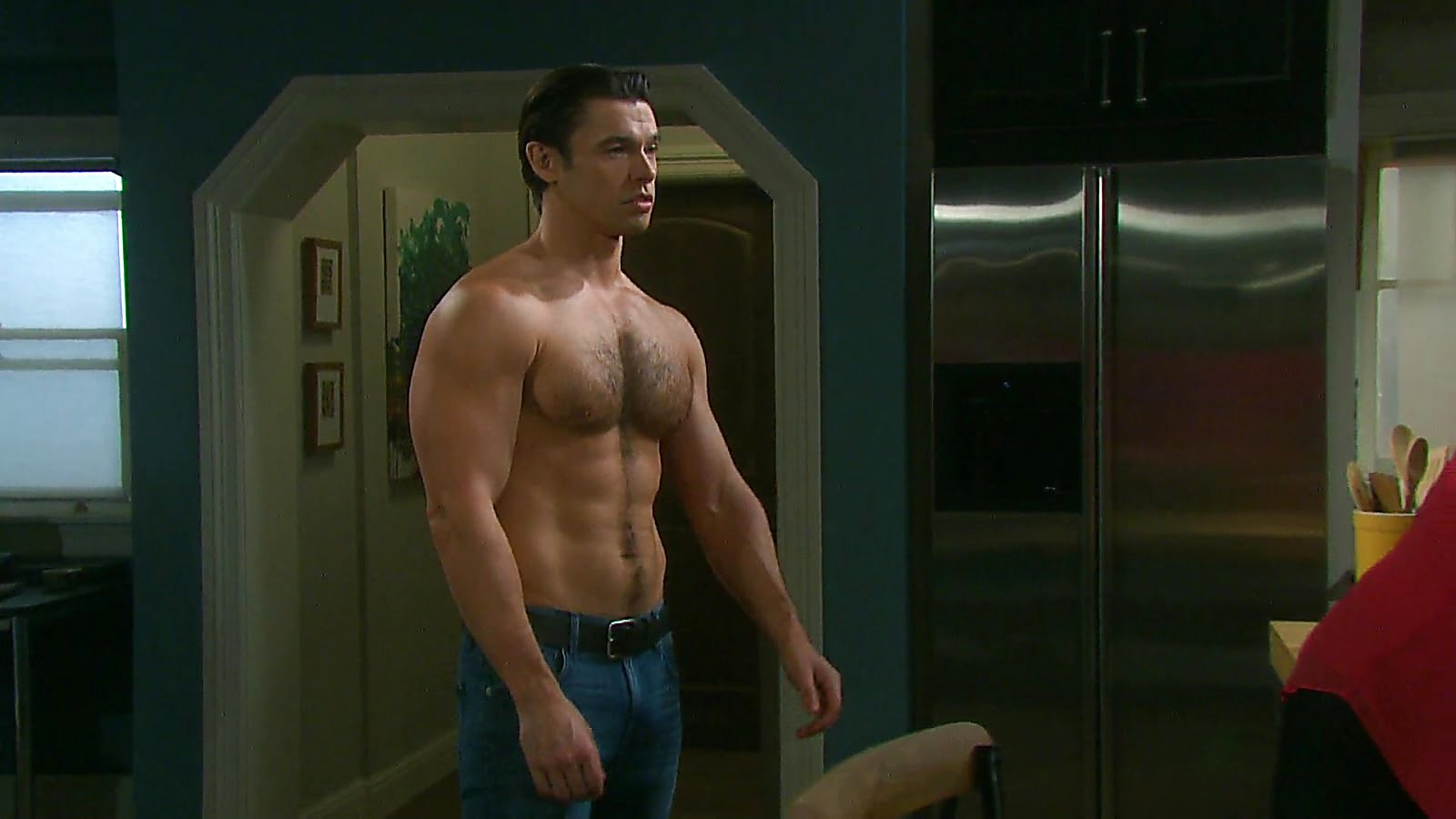 Paul Telfer Days Of Our Lives 2018 10 11 0