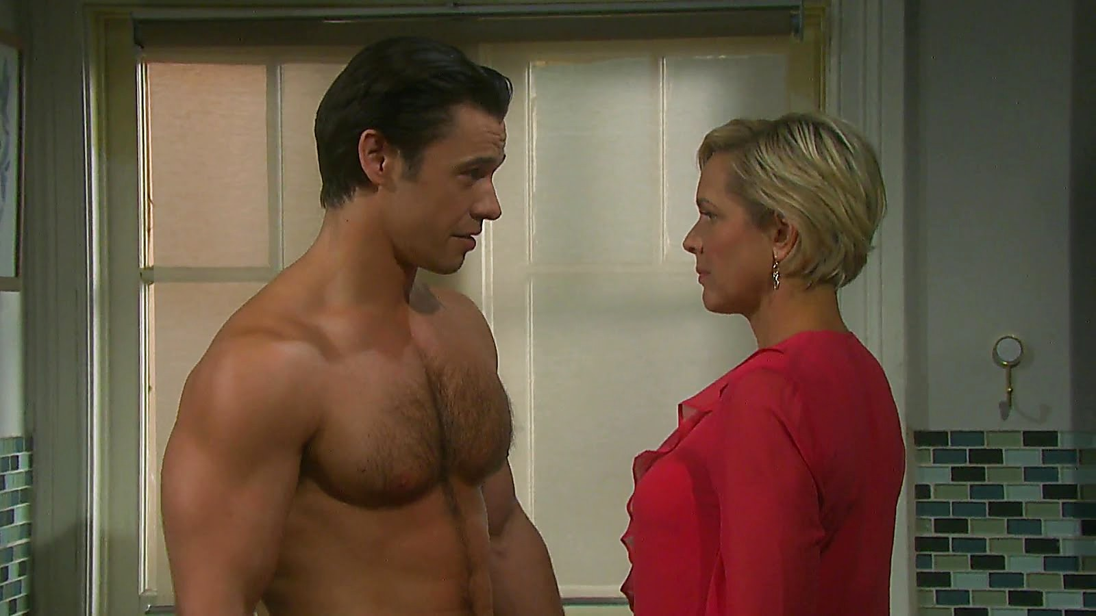 Paul Telfer Days Of Our Lives 2018 10 11 1