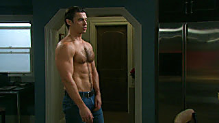 Paul Telfer Days Of Our Lives 2018 10 11 12