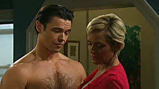 Paul Telfer Days Of Our Lives 2018 10 11 13