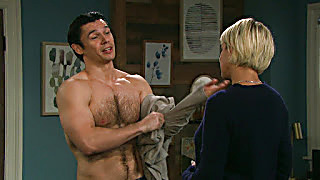 Paul Telfer Days Of Our Lives 2018 10 19 17