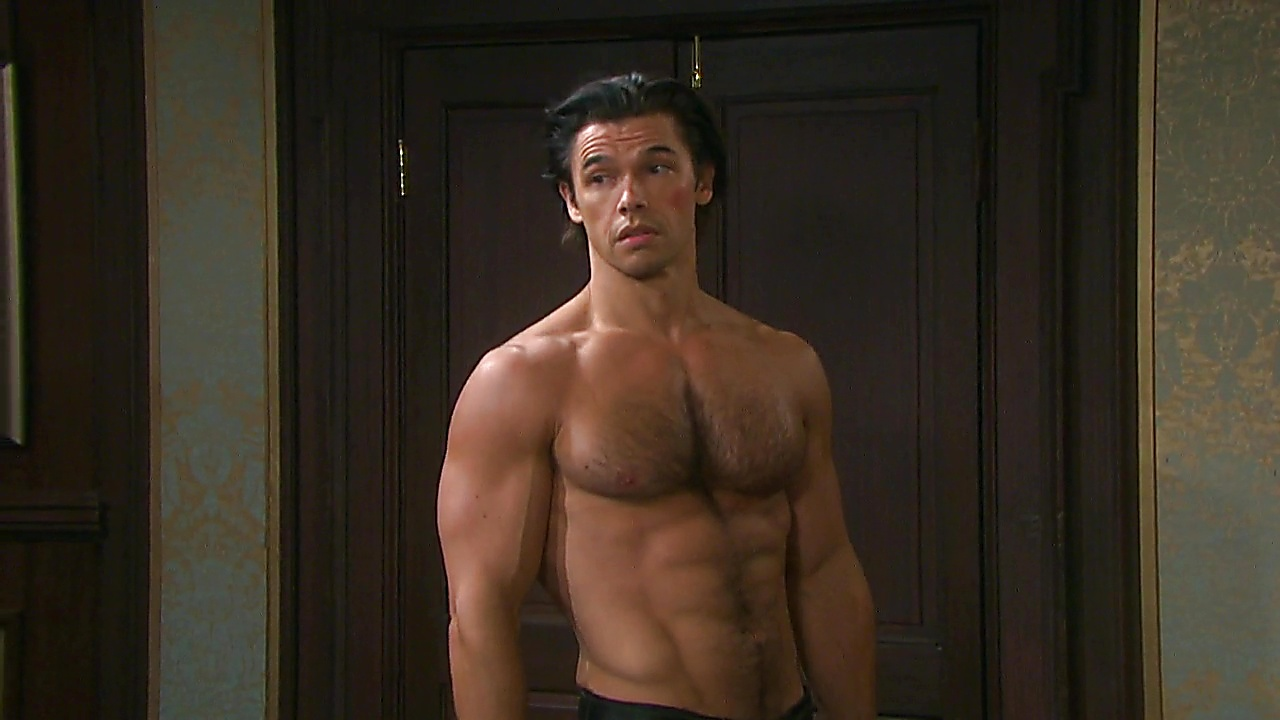 Paul Telfer Days Of Our Lives 2019 01 19 0