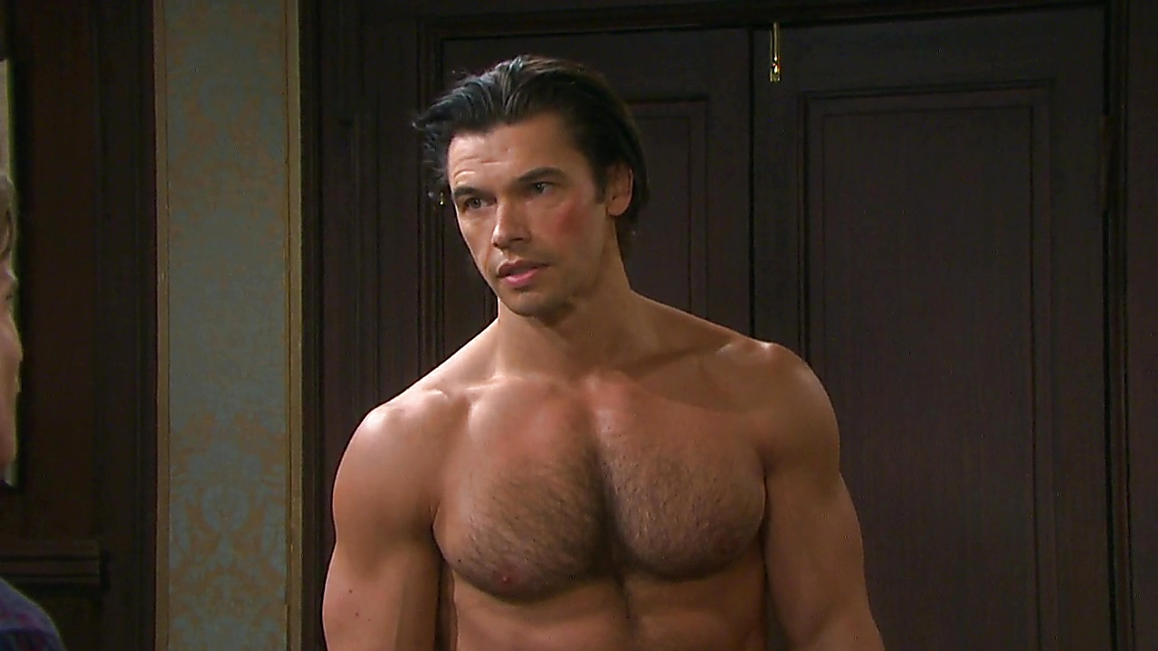 Paul Telfer Days Of Our Lives 2019 01 19 1