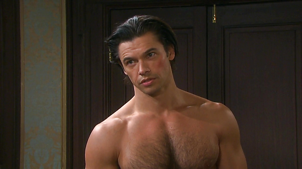 Paul Telfer Days Of Our Lives 2019 01 19 2