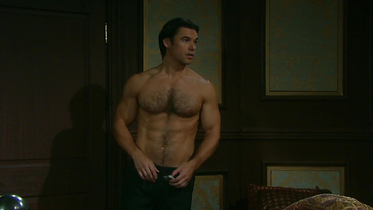 Paul Telfer Days Of Our Lives 2019 01 23 1