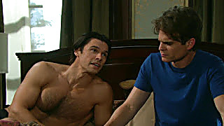 Paul Telfer Days Of Our Lives 2019 01 23 11