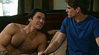 Paul Telfer Days Of Our Lives 2019 01 23 12