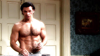 Paul Telfer Days Of Our Lives 2019 01 23 19
