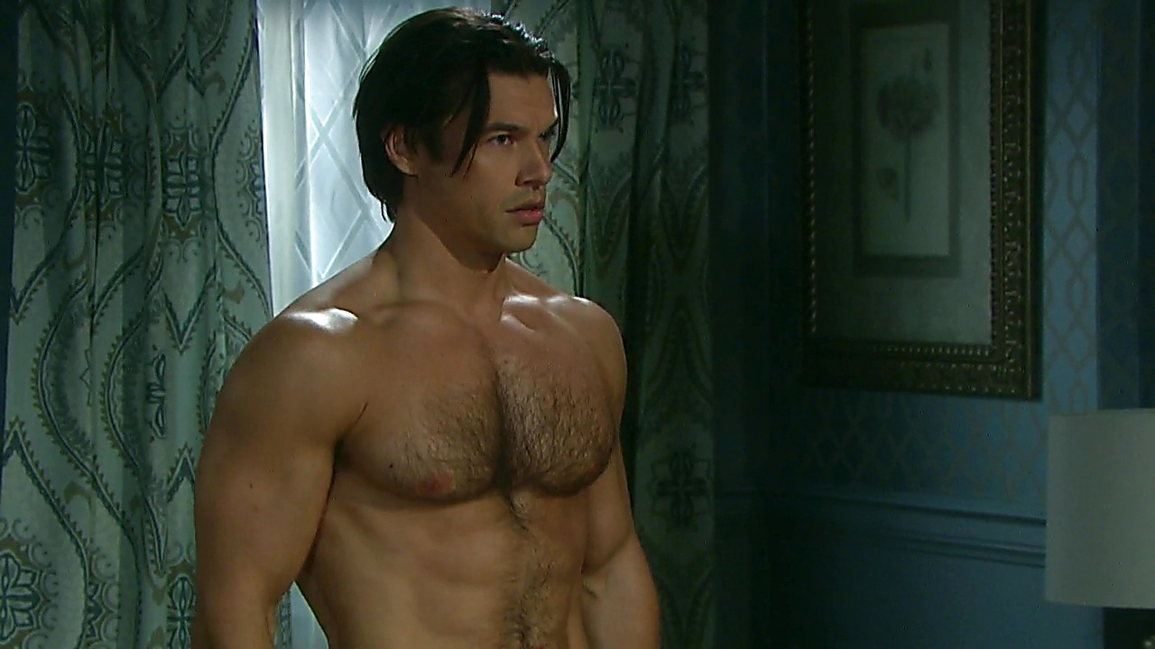 Paul Telfer Days Of Our Lives 2019 01 23 2