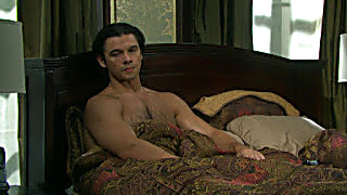 Paul Telfer Days Of Our Lives 2019 01 23 23