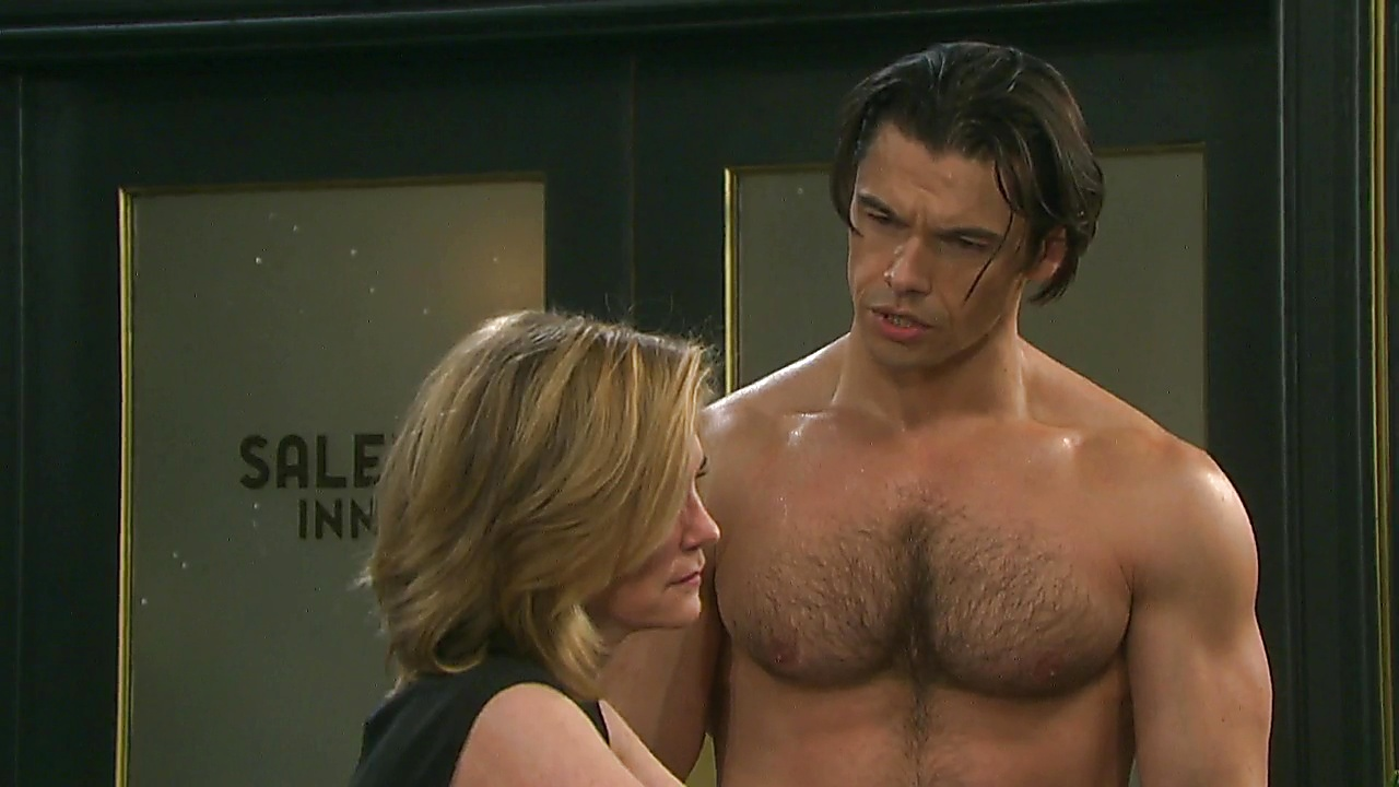 Paul Telfer Days Of Our Lives 2019 07 31 1564567860 0