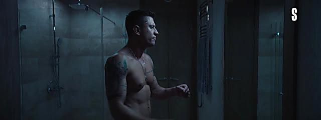 Pavel Priluchnyy sexy shirtless scene October 8, 2021, 7am