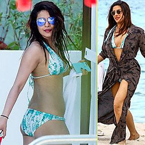Priyanka Chopra latest sexy shirtless May 15, 2017, 5pm