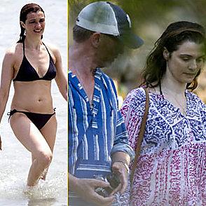 Rachel Weisz latest sexy shirtless July 25, 2015, 5pm