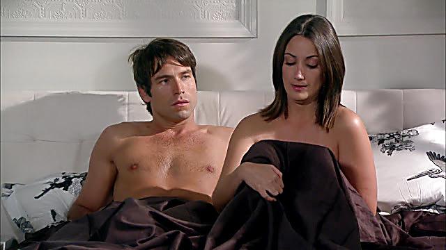Rafael Amaya sexy shirtless scene September 24, 2020, 8am