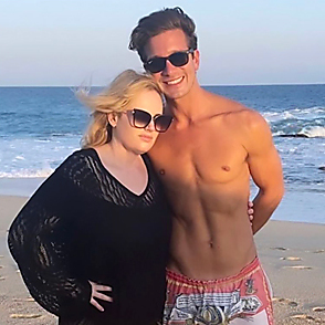 Rebel Wilson latest sexy shirtless October 12, 2020, 7pm