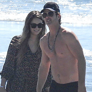 Robin Thicke latest sexy shirtless February 23, 2021, 3am