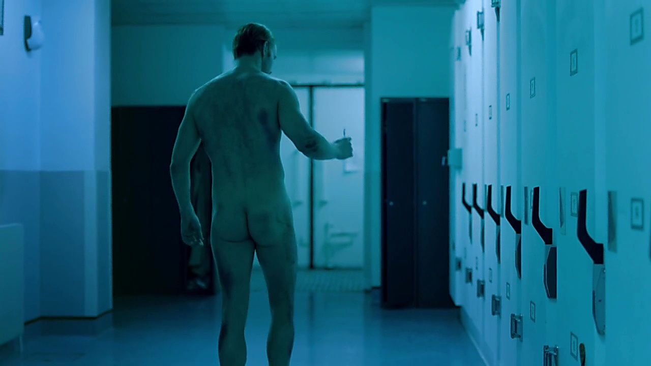 Rupert Penry Jones sexy shirtless scene September 2, 2018, 12pm